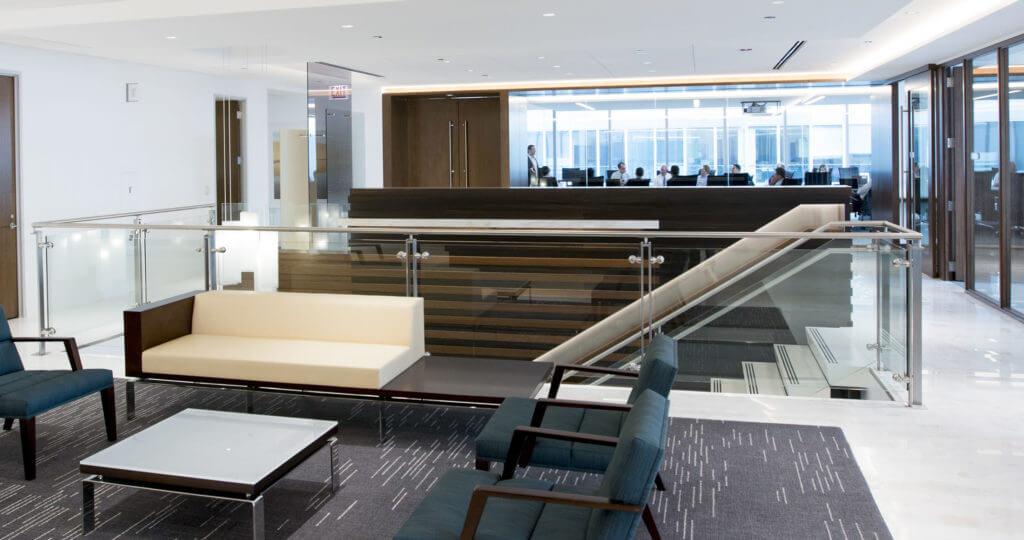 Harris lobby