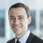Alex Frey portrait- International Investment Analyst- Headshot