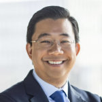 Eric Liu - Partner Portfolio Manager and Sr. International Investment Analyst- Headshot