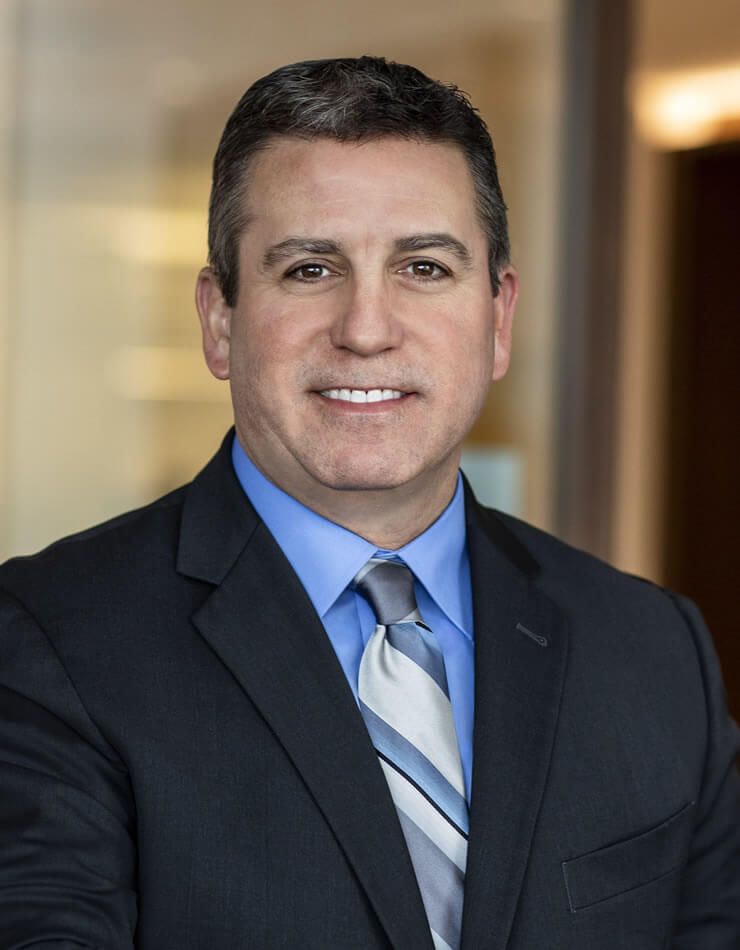 Michael Pietras- Deputy Chief Compliance Officer & Compliance Manager