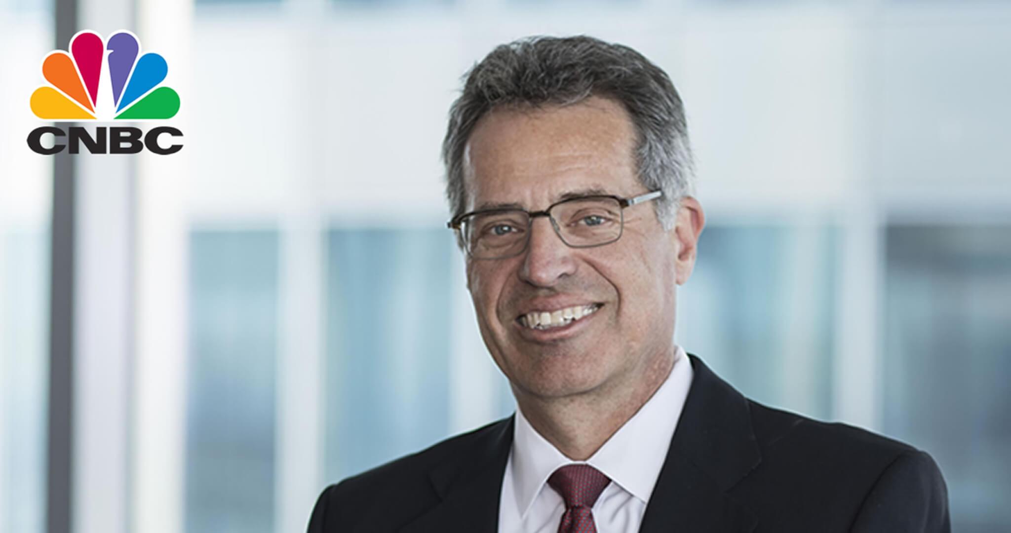Bill Nygren Portfolio Manager on CNBC