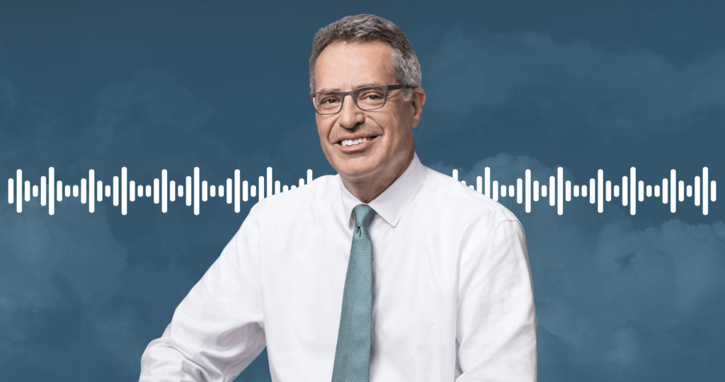 Bill Nygren- Portfolio Manager- Podcast graphic