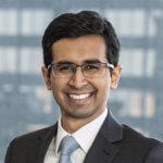 Mahesh Rupanagudi- Investment Analyst- Headshot