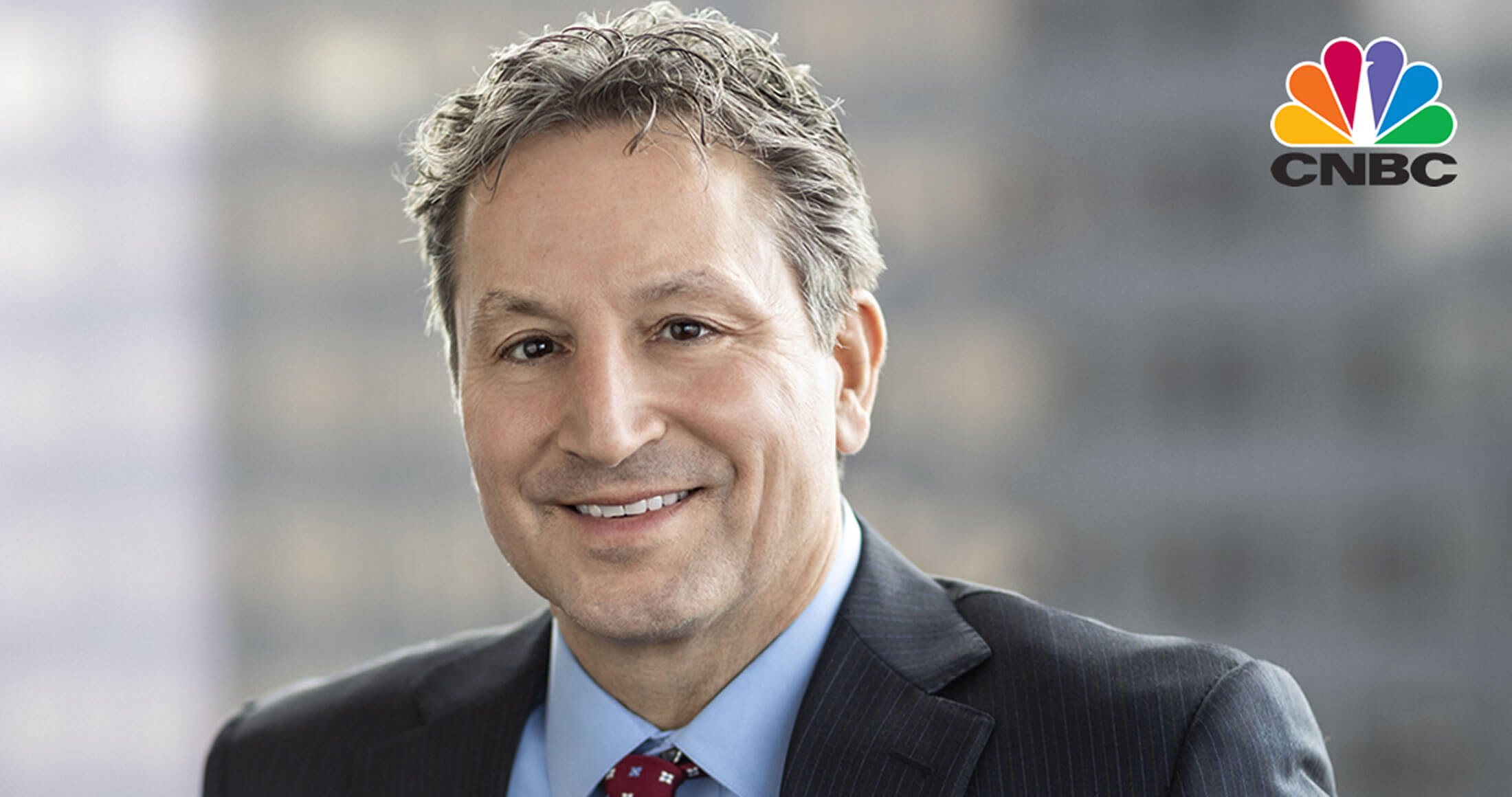 David Herro on CNBC