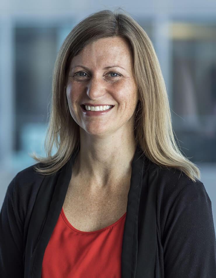 Lauren Northrop portrait